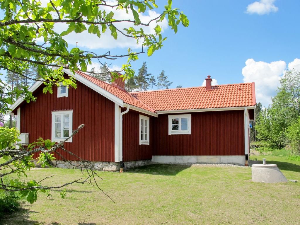 Ferienhaus Nyaslätt (SND171) (2690580), Ryd, Kronobergs län, Südschweden, Schweden, Bild 10
