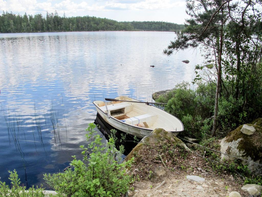 Ferienhaus Nyaslätt (SND171) (2690580), Ryd, Kronobergs län, Südschweden, Schweden, Bild 11