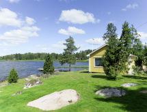 Säffle - Vacation House Kärrholmen (VMD150)