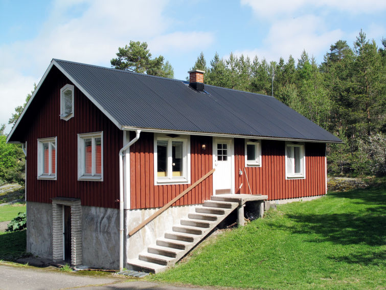 Ferienhaus Uddersrud VMD088