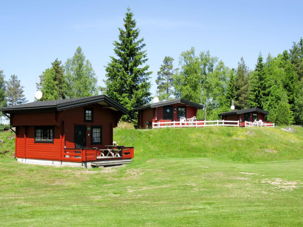 Ferienhaus Sjötofta Lofthus (VGT080) (2648559), Sjötofta, Västra Götaland län, Westschweden, Schweden, Bild 8