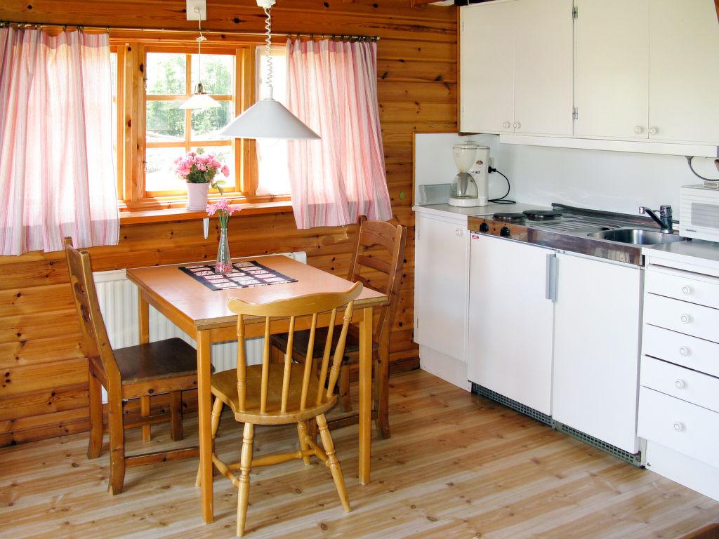 Ferienhaus Sjötofta Lofthus (VGT080) (2648559), Sjötofta, Västra Götaland län, Westschweden, Schweden, Bild 3