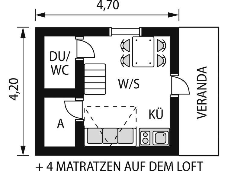 Sjötofta Lofthus (VGT080) - 0