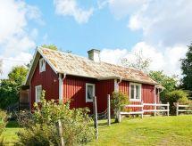 Skällinge - Maison de vacances Karl-Gustav