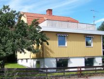 Strömstad - Vakantiehuis Strömstad
