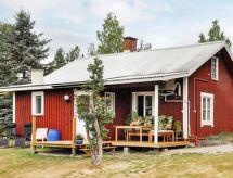 Sunne - Maison de vacances Sunne