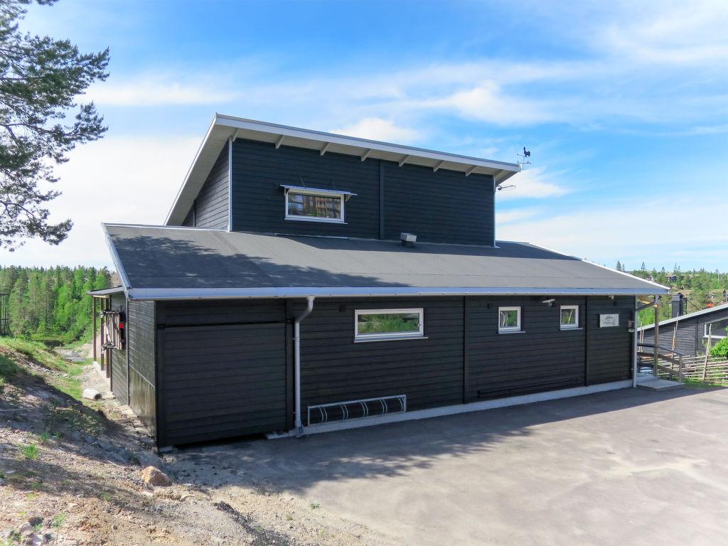 Ferienhaus Aspen (VMD260) (2541270), Sysslebäck, Värmlands län, Mittelschweden, Schweden, Bild 12