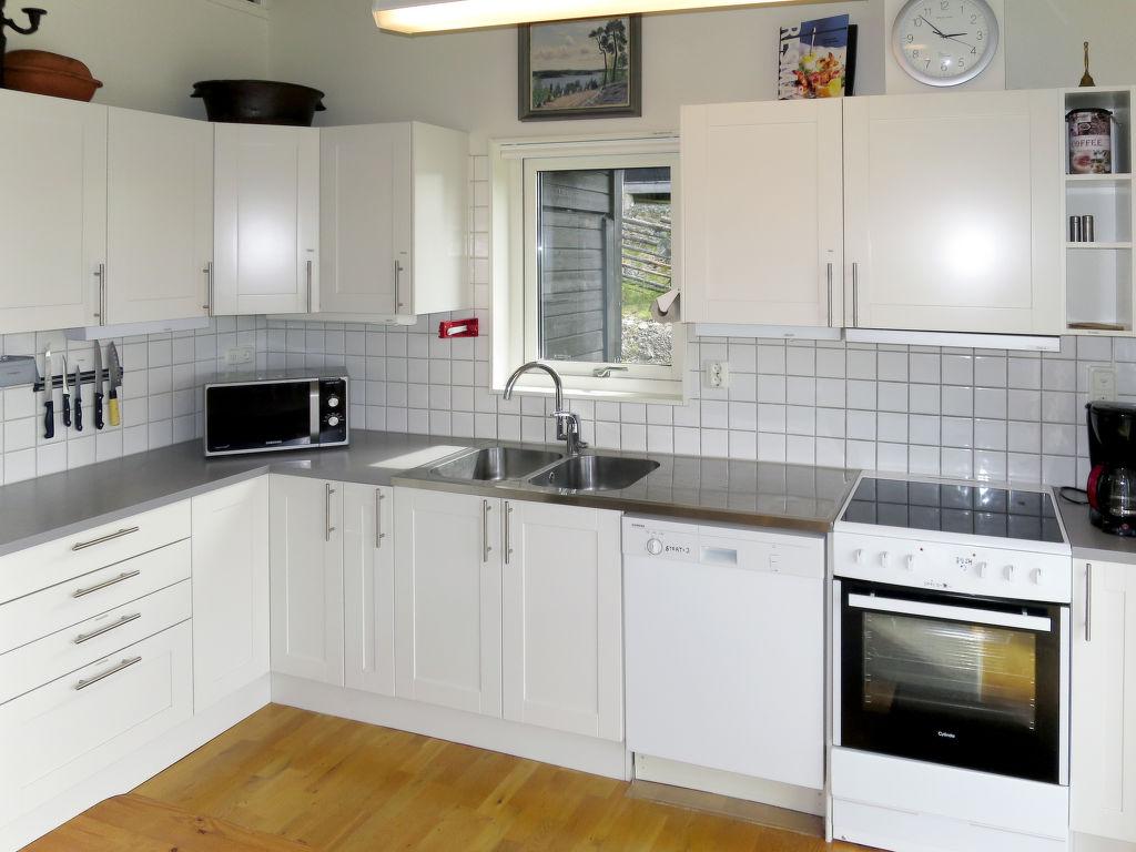 Ferienhaus Aspen (VMD260) (2541270), Sysslebäck, Värmlands län, Mittelschweden, Schweden, Bild 3