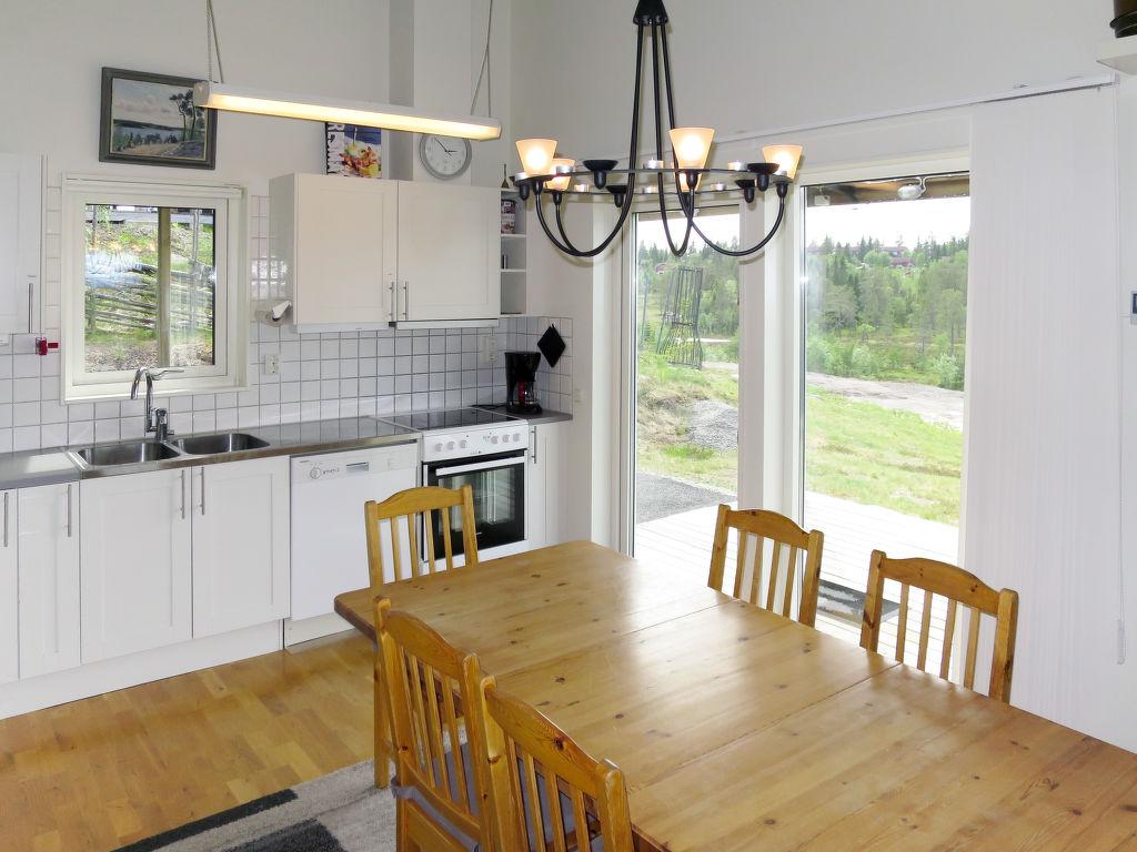 Ferienhaus Aspen (VMD260) (2541270), Sysslebäck, Värmlands län, Mittelschweden, Schweden, Bild 4
