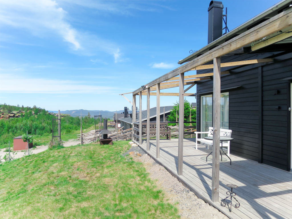 Ferienhaus Aspen (VMD260) (2541270), Sysslebäck, Värmlands län, Mittelschweden, Schweden, Bild 1