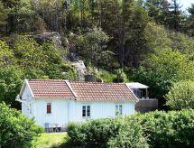 Tanumshede - Maison de vacances Sannäs