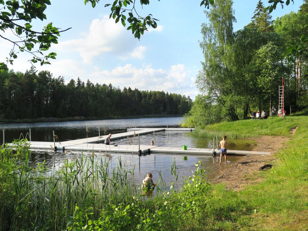 Ferienhaus Otterstorp (VGT102) (2648562), Tidaholm, Västra Götaland län, Westschweden, Schweden, Bild 18