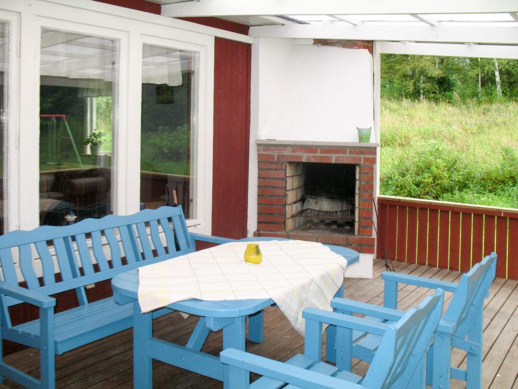 Ferienhaus Otterstorp (VGT102) (2648562), Tidaholm, Västra Götaland län, Westschweden, Schweden, Bild 9