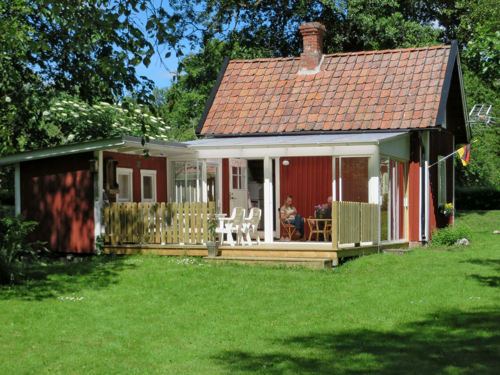 Ferienhaus Fröjered Lillstugan (VGT105) (2648563), Tidaholm, Västra Götaland län, Westschweden, Schweden, Bild 10