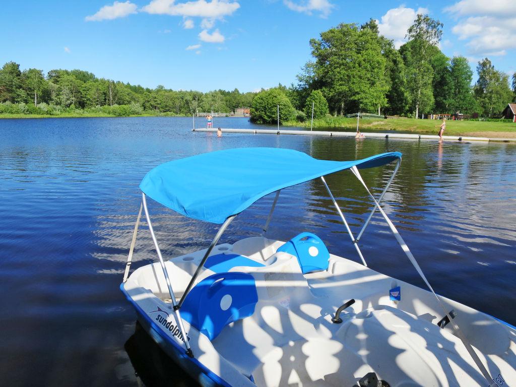 Ferienhaus Fröjered Lillstugan (VGT105) (2648563), Tidaholm, Västra Götaland län, Westschweden, Schweden, Bild 11