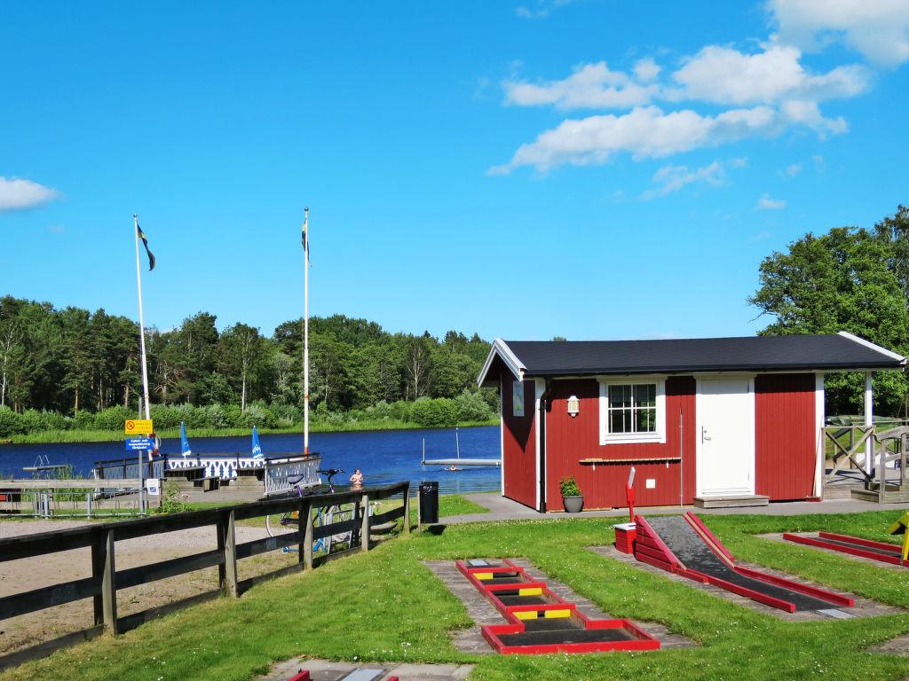 Ferienhaus Fröjered Lillstugan (VGT105) (2648563), Tidaholm, Västra Götaland län, Westschweden, Schweden, Bild 12