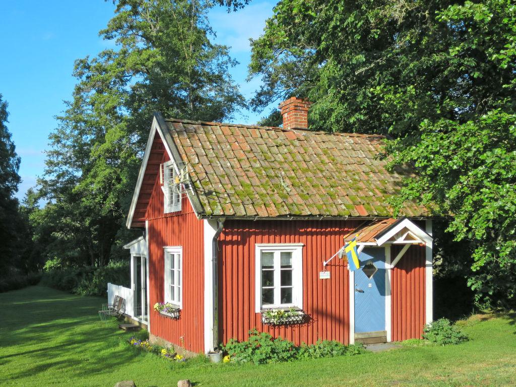 Ferienhaus Fröjered Lillstugan (VGT105) (2648563), Tidaholm, Västra Götaland län, Westschweden, Schweden, Bild 14