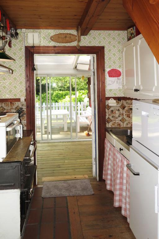 Ferienhaus Fröjered Lillstugan (VGT105) (2648563), Tidaholm, Västra Götaland län, Westschweden, Schweden, Bild 6