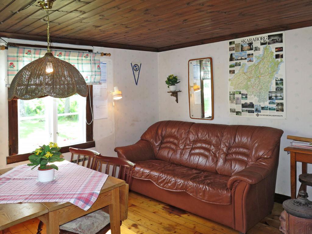 Ferienhaus Fröjered Lillstugan (VGT105) (2648563), Tidaholm, Västra Götaland län, Westschweden, Schweden, Bild 8