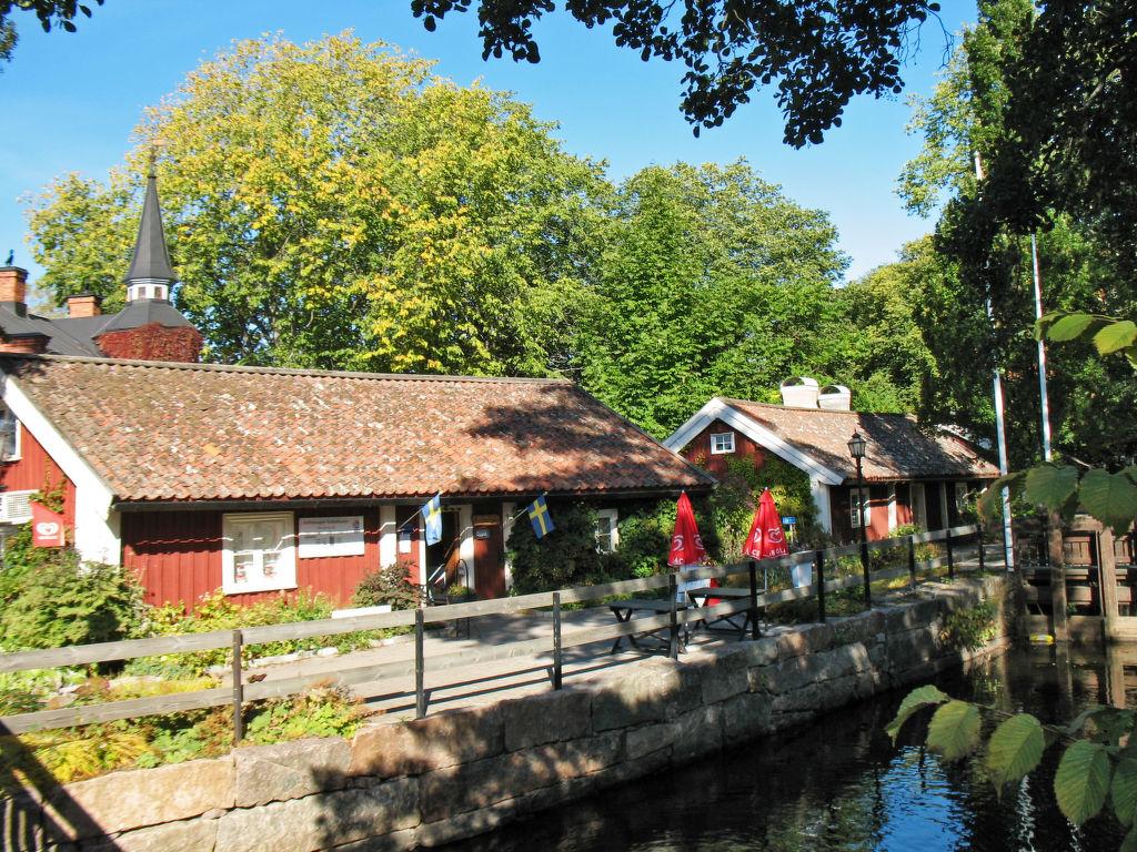 Ferienhaus Fröjered Lillstugan (VGT105) (2648563), Tidaholm, Västra Götaland län, Westschweden, Schweden, Bild 17