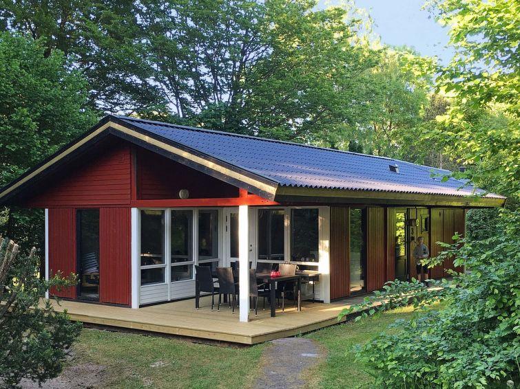 Casa de vacances Tjörnarp