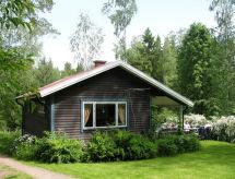 Töreboda - Vakantiehuis Björkhagen (VGT137)