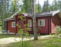 Torsby - Maison de vacances Lekvattnet