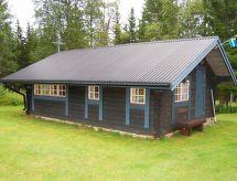Torsby - Holiday House Lekvattnet