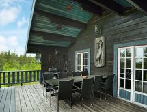 Torsby - Holiday House Torsby