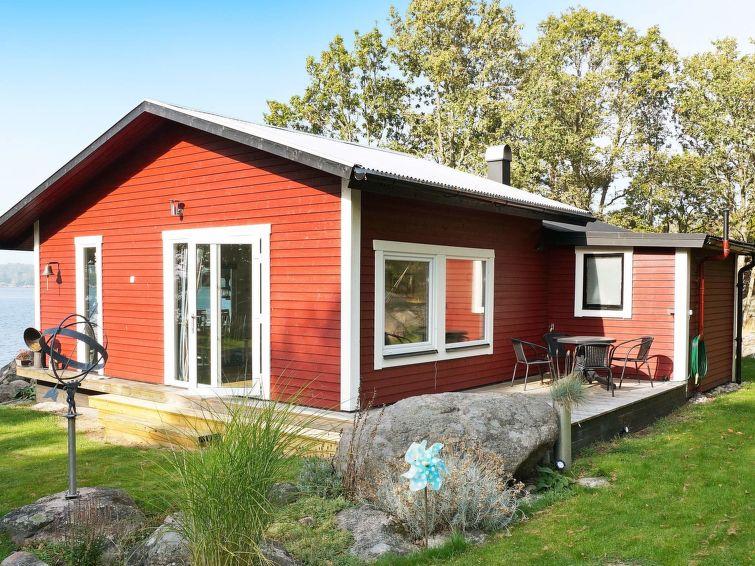 Ferie hjem Karlshamn