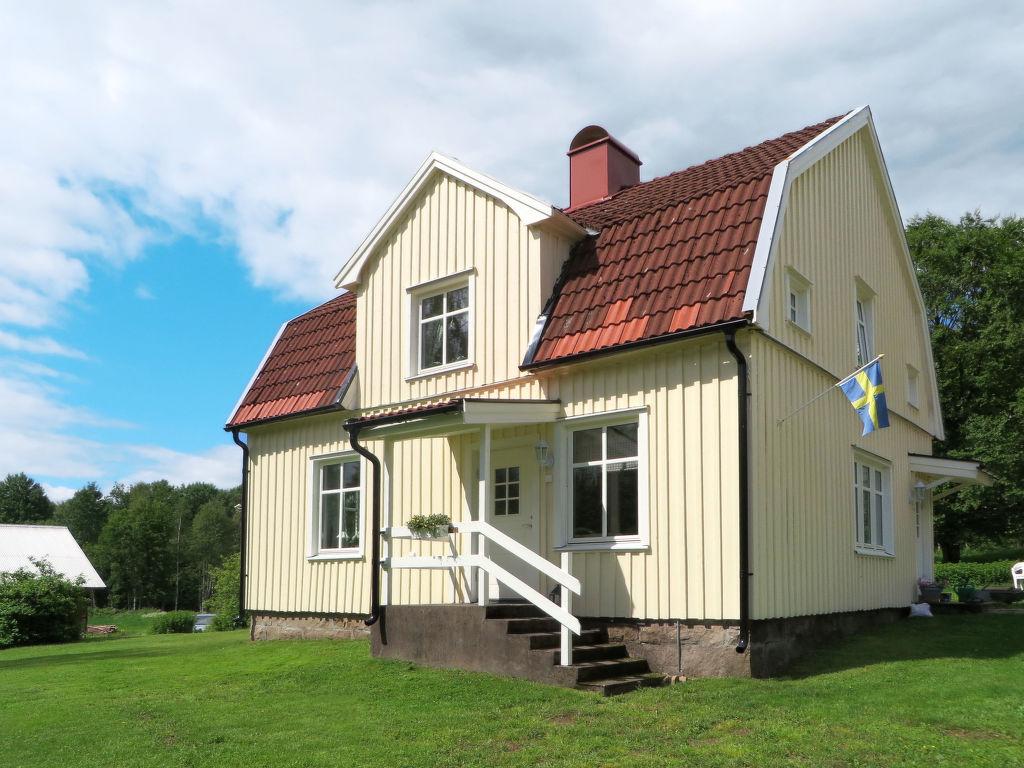 Ferienhaus Komskälet (VGT135) (2648566), Tvärred, Västra Götaland län, Westschweden, Schweden, Bild 10