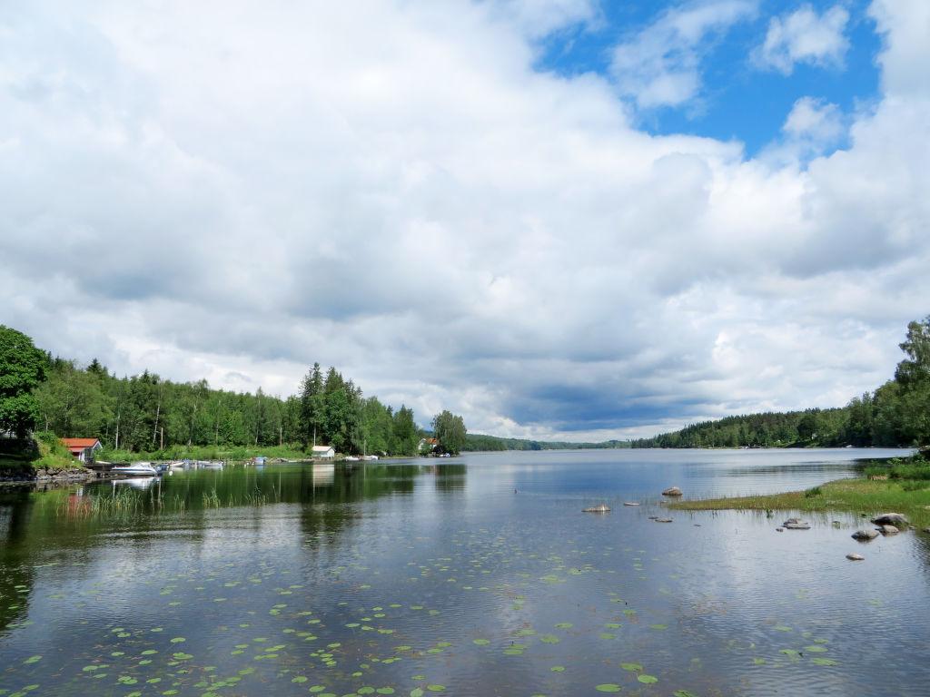 Ferienhaus Komskälet (VGT135) (2648566), Tvärred, Västra Götaland län, Westschweden, Schweden, Bild 13