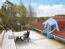 Uddevalla - Casa de vacaciones Bokenäs