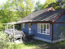 Uddevalla - Dom wakacyjny Bokenäs