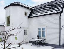 Västervik - Vakantiehuis Västervik