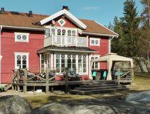 Vaxholm - Vakantiehuis Vaxholm