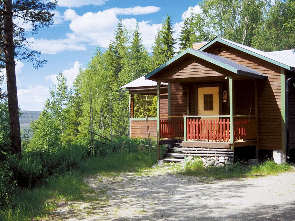Ferienhaus Kilberget (HJD027) (2649058), Vemdalen, Jämtlands län, Nordschweden, Schweden, Bild 1