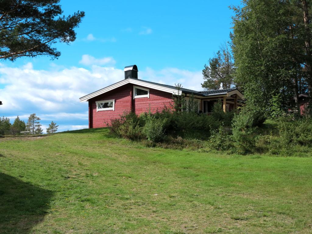 Ferienhaus Kvisthån Idegranen (HJD059) (2649059), Vemhån, Jämtlands län, Nordschweden, Schweden, Bild 15
