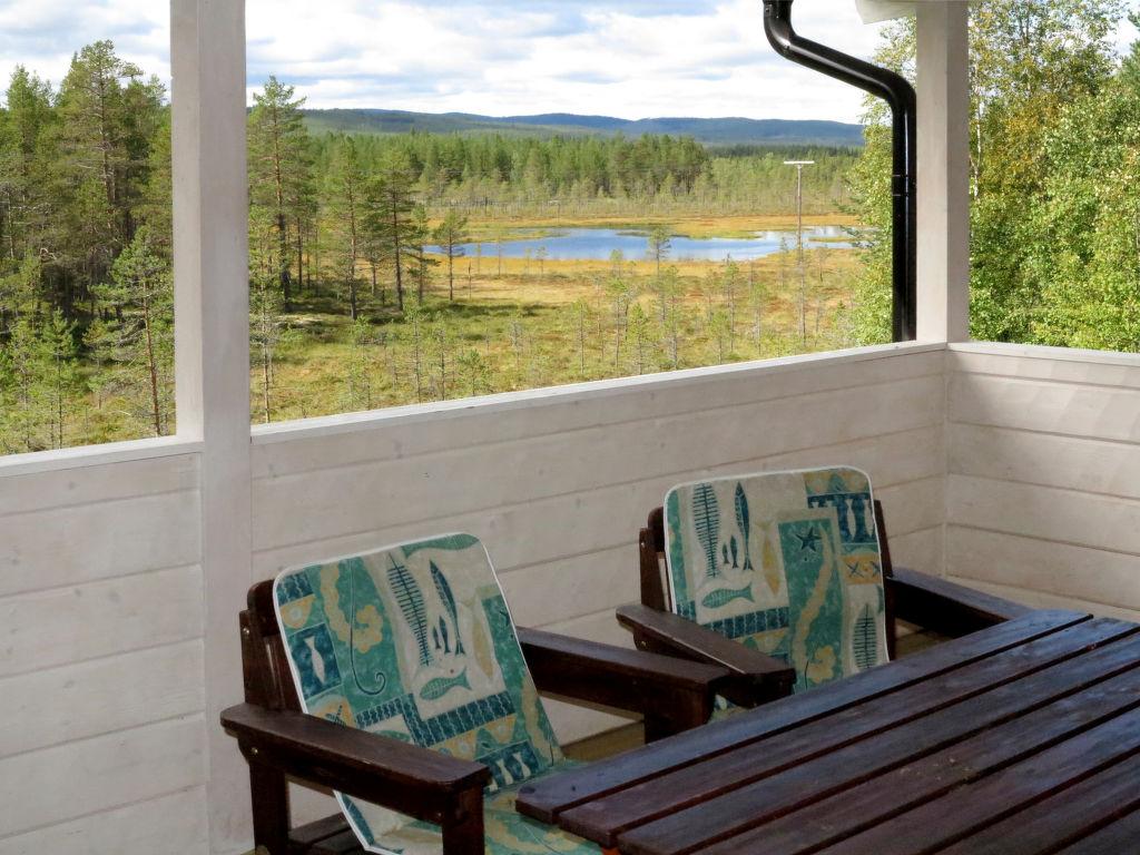 Ferienhaus Kvisthån Idegranen (HJD059) (2649059), Vemhån, Jämtlands län, Nordschweden, Schweden, Bild 8