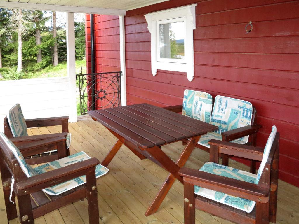 Ferienhaus Kvisthån Idegranen (HJD059) (2649059), Vemhån, Jämtlands län, Nordschweden, Schweden, Bild 13