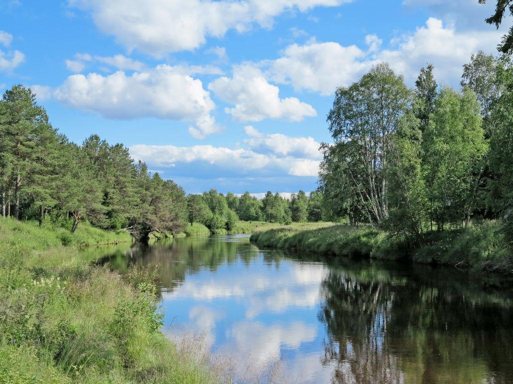 Ferienhaus Kvisthån Idegranen (HJD059) (2649059), Vemhån, Jämtlands län, Nordschweden, Schweden, Bild 17