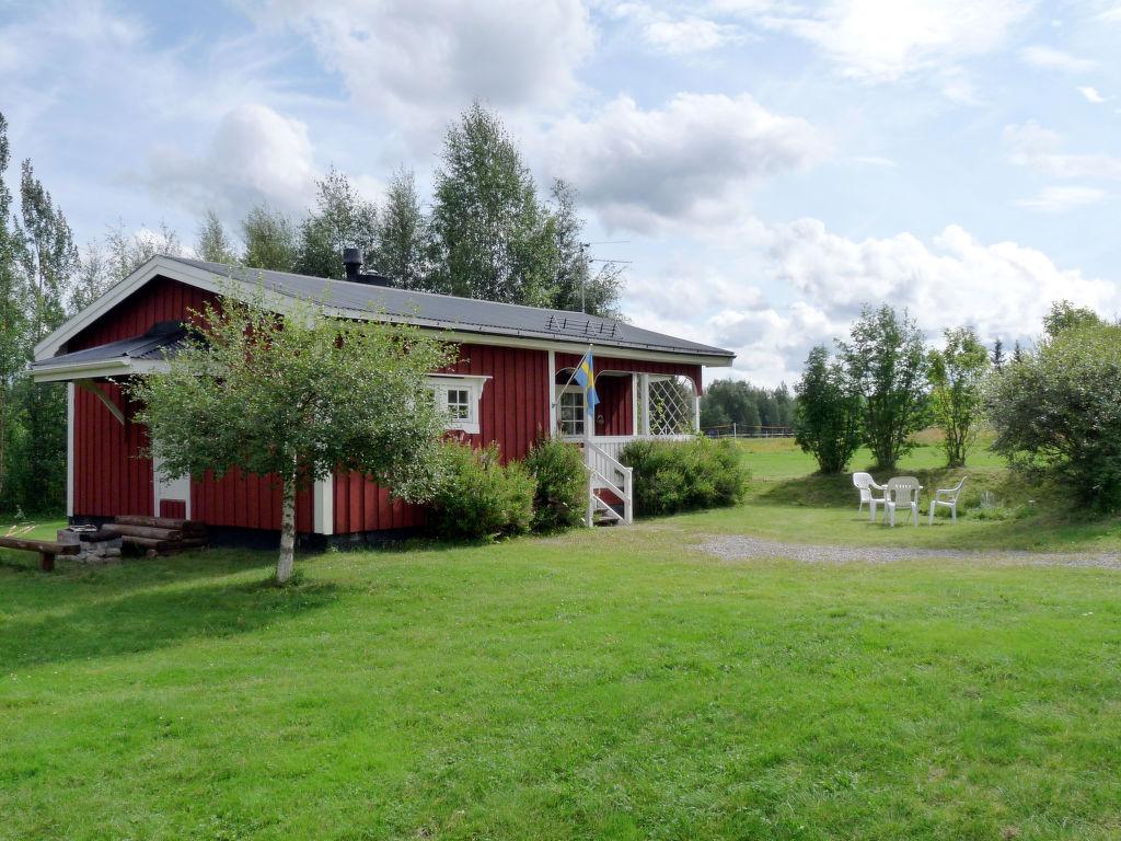 Ferienhaus Vemhån Östholmen (HJD061) (2649060), Vemhån, Jämtlands län, Nordschweden, Schweden, Bild 9