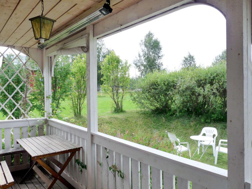 Ferienhaus Vemhån Östholmen (HJD061) (2649060), Vemhån, Jämtlands län, Nordschweden, Schweden, Bild 10