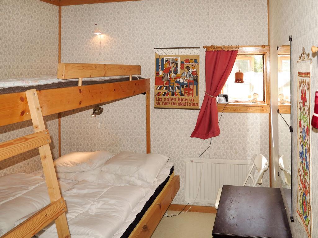 Ferienhaus Vemhån Östholmen (HJD061) (2649060), Vemhån, Jämtlands län, Nordschweden, Schweden, Bild 4