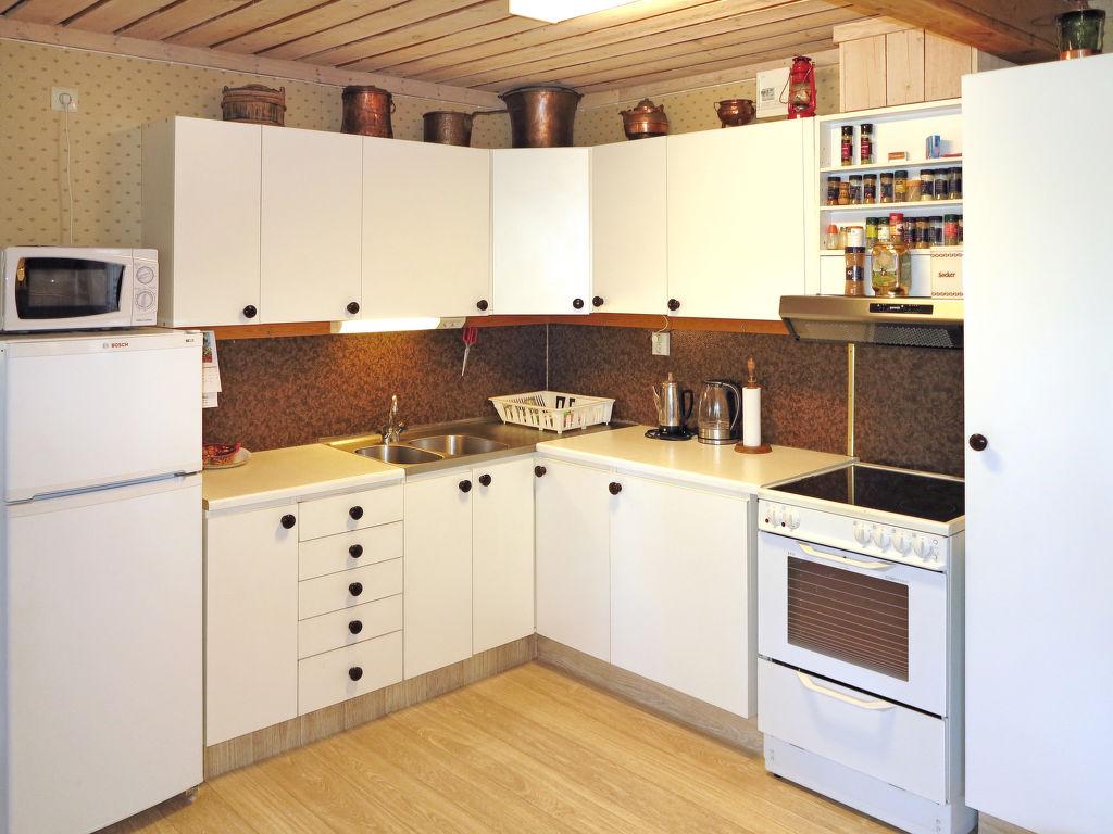 Ferienhaus Vemhån Östholmen (HJD061) (2649060), Vemhån, Jämtlands län, Nordschweden, Schweden, Bild 5