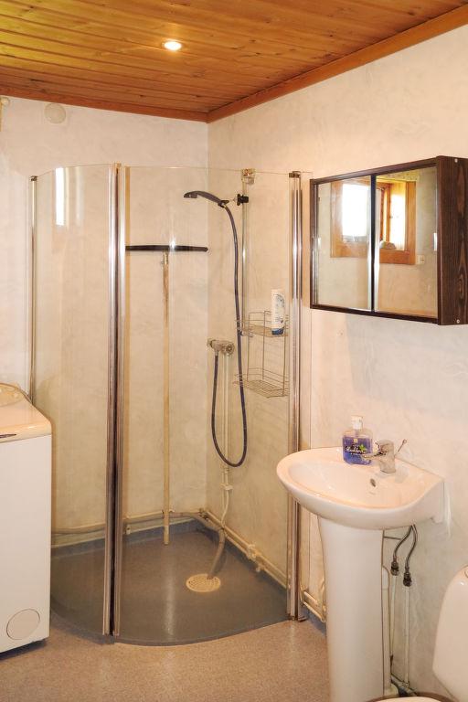 Ferienhaus Vemhån Östholmen (HJD061) (2649060), Vemhån, Jämtlands län, Nordschweden, Schweden, Bild 6