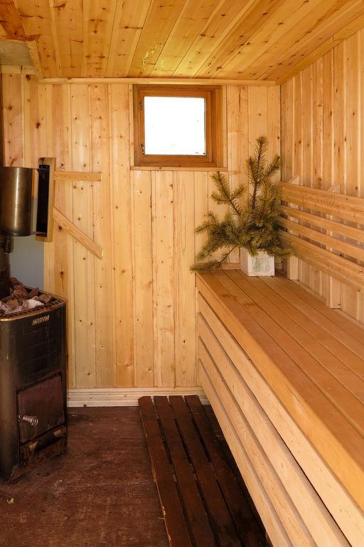 Ferienhaus Vemhån Östholmen (HJD061) (2649060), Vemhån, Jämtlands län, Nordschweden, Schweden, Bild 7