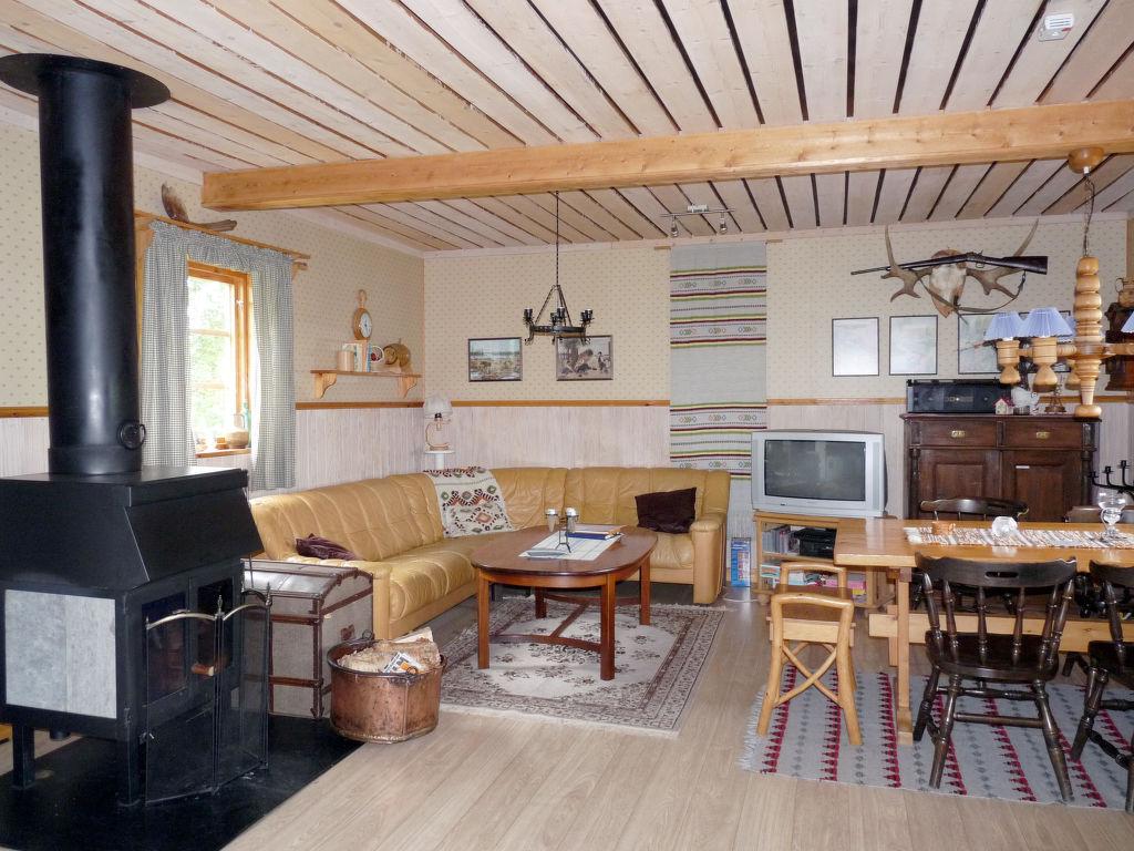 Ferienhaus Vemhån Östholmen (HJD061) (2649060), Vemhån, Jämtlands län, Nordschweden, Schweden, Bild 8