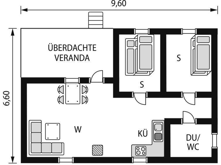 Vemhån Östholmen (HJD061) - Chalet - Vemdalen