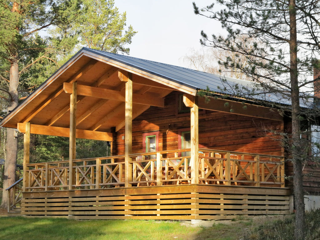 Ferienhaus Kvisthån Tallen (HJD 058) (2690525), Vemhån, Jämtlands län, Nordschweden, Schweden, Bild 16